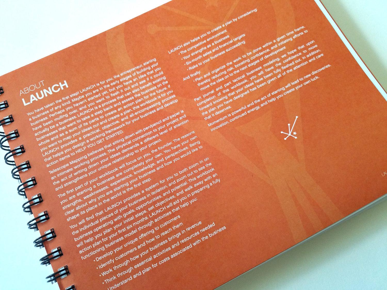 Telescope Mapping LAUNCH Workbook